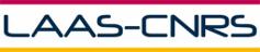 Logo LAAS CNRS